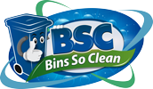 Bins So Clean - Sacramento Trash Can Cleaning