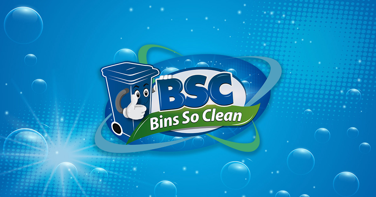 Commercial Service   Bins So Clean