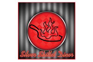 Silver Skillet