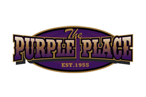 The Purple Place